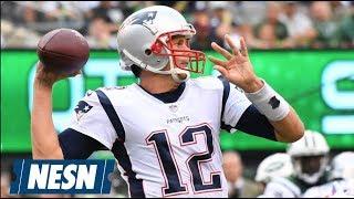 Between The Tackles: Super Bowl LI Rematch