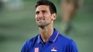 Top 5 Reasons Novak Djokovic Won't Break Roger Federer's Grand Slam Record Part 1
