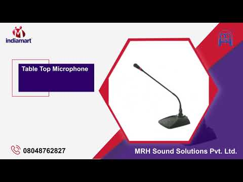 MRH Sound Solutions Private Limited, Mumbai - Wholesale Distributor