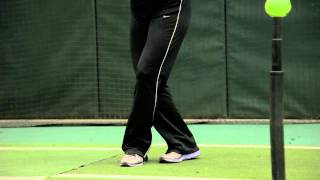 Fastpitch Hitting Drill with Carie Dever-Boaz
