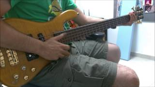 311 - What Was I Thinking - Bass
