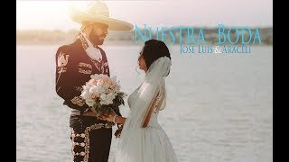 Jose Luis & Araceli Wedding Highlights