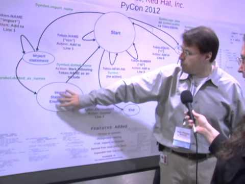 Image from 39. Python under PyCScope