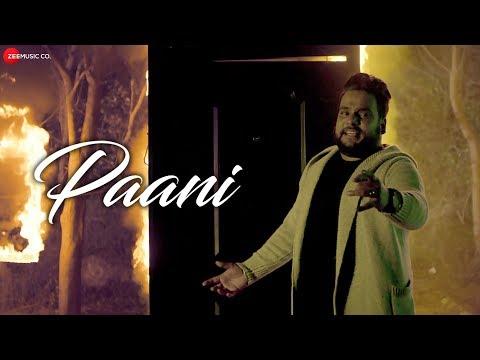 Paani  Music Video Lakshay Sharma |