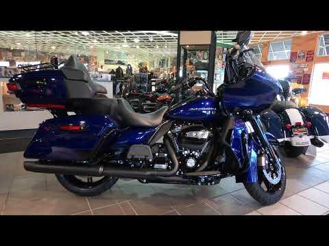 2020 Harley-Davidson Road Glide Limited BLACK TRIM, RDRS