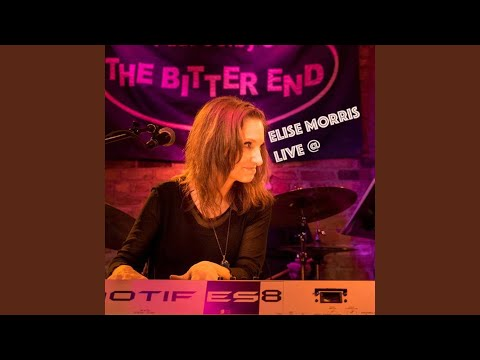Dancin' with the Boys (Live) online metal music video by ELISE MORRIS