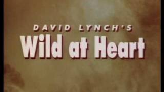 Trailer of Wild at Heart (1990)