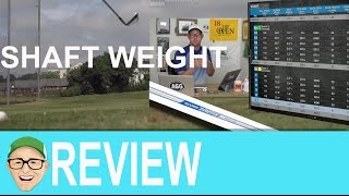 What Affect Does Shaft Weight Have on your Golf Shots