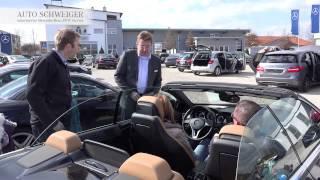 preview picture of video 'Impressionen vom Reifenwechsel-Aktionstag im März 2015 bei Auto Schweiger in Reichertshofen'