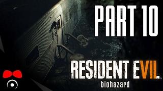 ZOE NEBO MIA?!   Resident Evil 7 #10