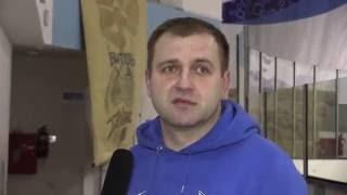 Роман Сальников: \\\\\\\