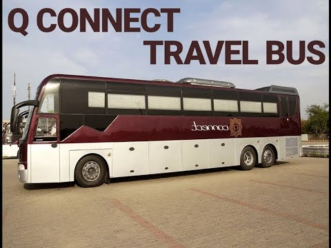 mp4 Q Connect Luxury Bus Service, download Q Connect Luxury Bus Service video klip Q Connect Luxury Bus Service