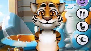 Мой Говорящий Том #70 – Детский игровой мультик для детей! My Talking Tom