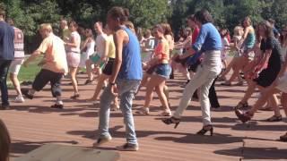 Latinofest-2013. Dance
