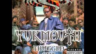 08. Yukmouth - Hater