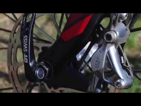 BMC CX01 Cyclocross Race Bike Review at A Road Bike 4U, Orange County
