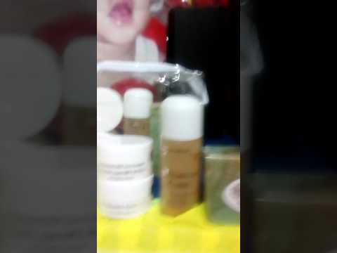 Sulpuriko acid at sink pamahid ng pigment spot review
