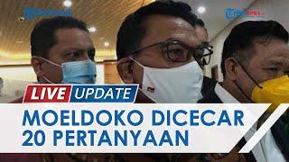 Pengakuan KSP Moeldoko seusai Penuhi Panggilan Polri atas Kasus Dugaan Pencemaran Nama Baik
