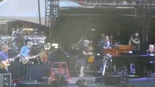 Hell in a Bucket  - Grateful Dead - Levi's Stadium - Santa Clara CA - Jun 28 2015