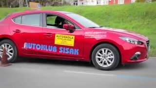 preview picture of video 'Autoklub Sisak'