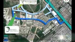 preview picture of video 'Apartamento Sobre Planos Villas de Granada Bogotá Colombia - San Diego'