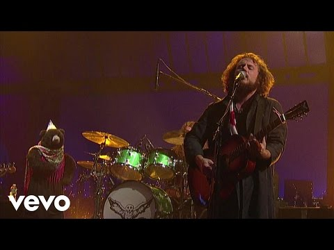 Golden (Live on Letterman)