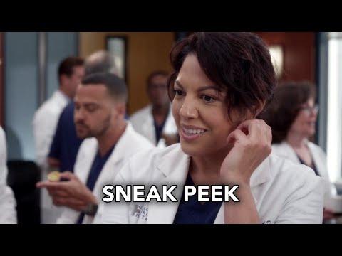 Grey's Anatomy 12.02 (Clip 2)