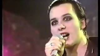 The Damned - Neat Neat Neat - Problem Child - Fan Club Live 1977