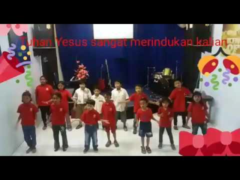 SBDC JATIM - GEREJA BETHEL INDONESIA HARMONI TROSOBO