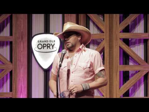 Jason Aldean, Chris Young, Hillary Scott And Montgomery Gentry Raise Breast Cancer Awareness