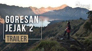 Goresan Jejak 2 – Trailer