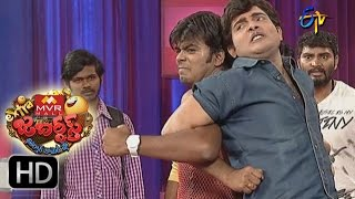 Extra Jabardasth - Sudigaali Sudheer Performance - 25th December 2015 - ఎక్స్ ట్రా జబర్దస్త్