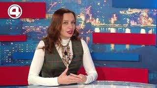 Надежда Терлыга - об Уральской проектной смене в программе