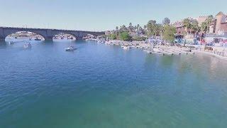 Spring break 2016 Lake Havasu AZ