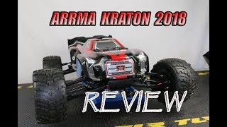 Arrma Kraton 2018 Review