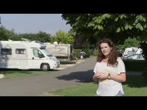 Practical Motorhome tours the Cotswolds (part 2)