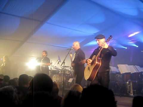 Band Zonder Banaan VS Amicitia in Langeboom - deel 2