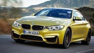 BMWM4イメージ動画