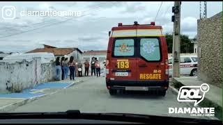Vacina Coronavac chega ao Sertão da Paraíba para ser distribuída para a região do Vale do Piancó
