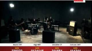 Andra & the BackBone - Terdalam (Acoustic)