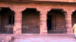 Ajanta Cave No. 23, Aurangabad
