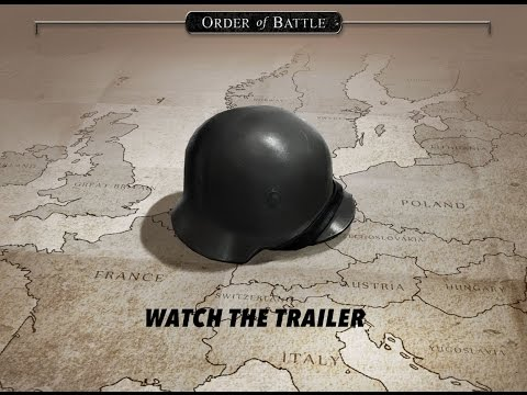 Order of Battle: Blitzkrieg is out! thumbnail