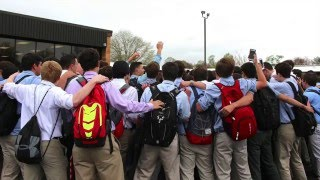 Christian Brothers Academy, Class of 2016