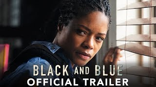Black and Blue (2019) Video