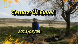 2013/03/09 Cemaz-ül Evvel
