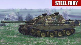 Steel Fury Kharkov 1942 STA Mod