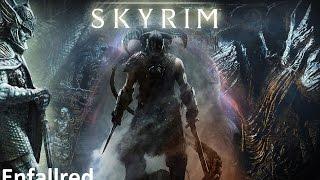 Skyrim-Часть XI-Сет Охотника!