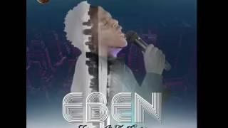 It's you alone Lord that I see in All things. Worship by Eben