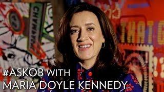 Maria Doyle Kennedy #1