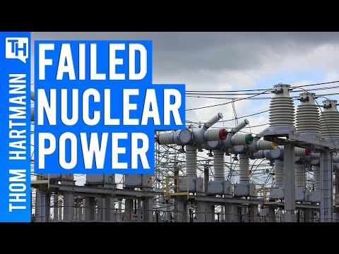 Rogue Regulator Says Nuclear is Failed Technology (w/ Dr. Greg Jaczko)